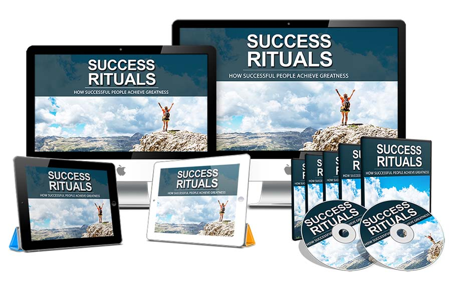 Select Motivation Niche Digital Products Full Reseller Packs 30-40% OFF_2