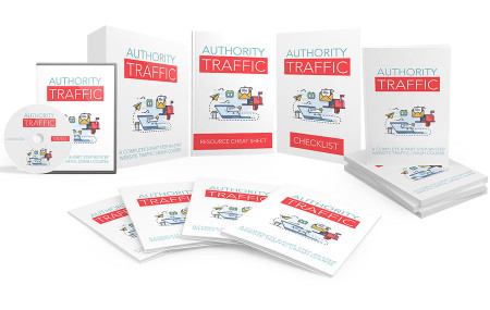 Select Internet Marketing & Traffic Niche Digital Products 33% OFF